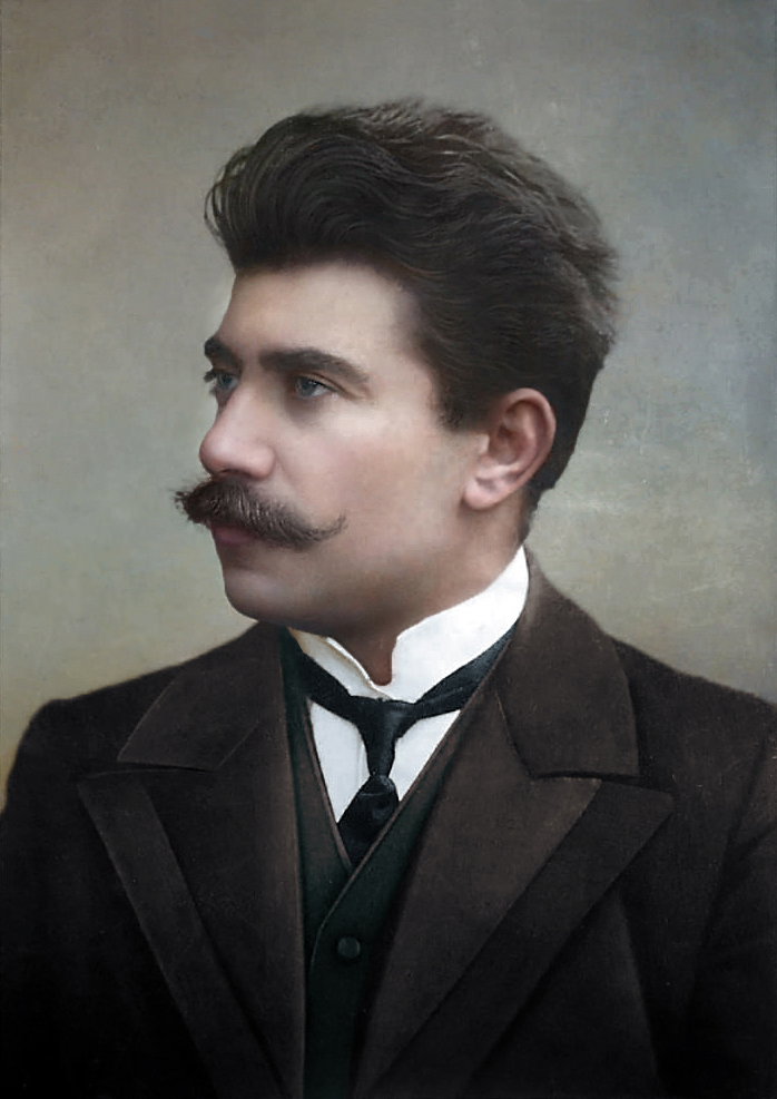 Reinhold Gliere