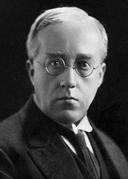 Holst Gustav