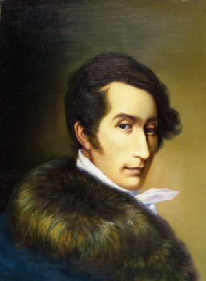Carl Maria von Weber