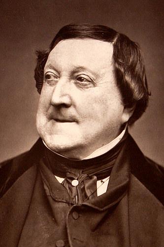 Gioachino Rosini